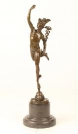 Bronzen Mercurius