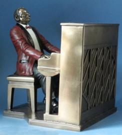 jazz pianospeler