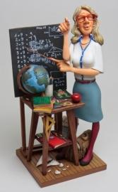 De lerares