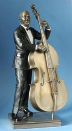 jazz basspeler