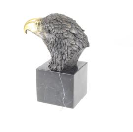 Bronzen Arends kop