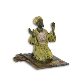 Oosterse bronzen beelden