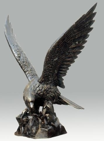 ijzeren adelaar