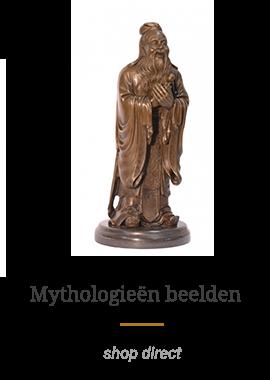 Mythologieen beelden