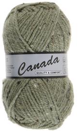 Canada - Tweed Legergroen