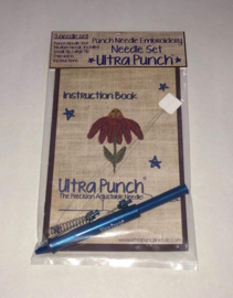Ultra Punch set including 3 different size of needles