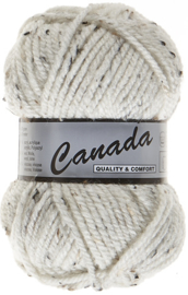 Canada - 405 Tweed Creme/Licht Grijs