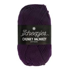 Chunky Monkey Purple - 1425