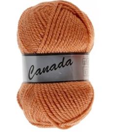 Canada - Oranje soft