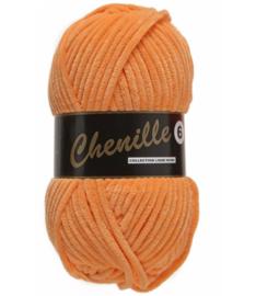 Chenille 6 - Orange