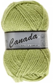 Canada - Lime