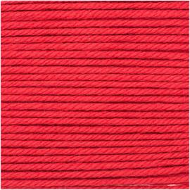 Mega Wool Chunky - Red