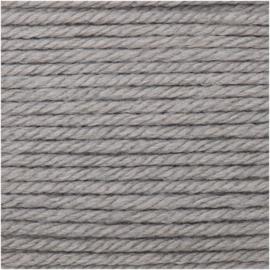 Mega Wool Chunky - Stone Grey