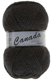 Canada - 001 Zwart