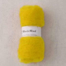 BhedaWool - Yellow