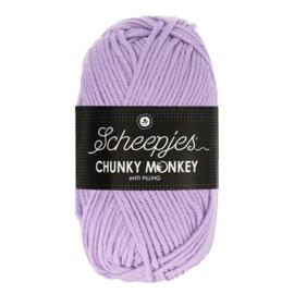 Chunky Monkey Amethyst - 1432