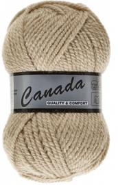 Canada - 015 Ecru