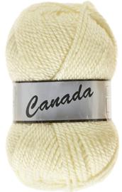 Canada - 510 Geel