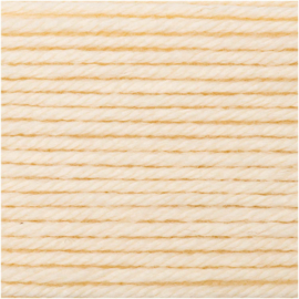 Mega Wool Chunky - Ivory