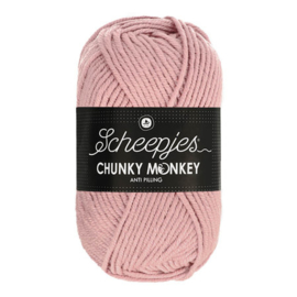 Chunky Monkey Pearl Pink - 1080