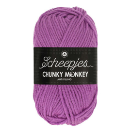Chunky Monkey Wild Orchid - 1084