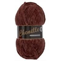 Chenille 6 - Chocolate