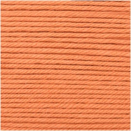 Mega Wool Chunky - Orange