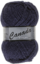 Canada - 890 Donker Blauw