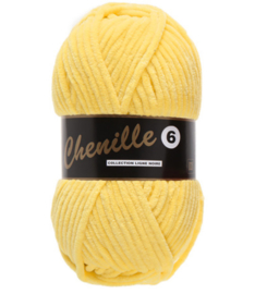 Chenille 6 - Sunshine