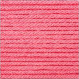 Mega Wool Chunky - Fuchsia