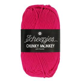 Chunky Monkey Magenta - 1435