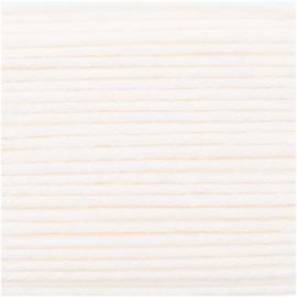 Mega Wool Chunky - Creme