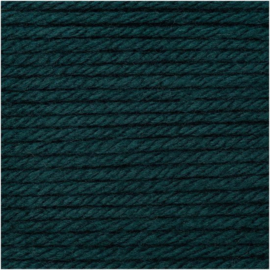 Mega Wool Chunky - Petrol