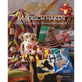 Harry Potter Magisch Haken Nederlands
