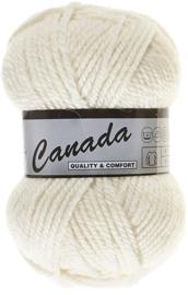 Canada - 016 Creme