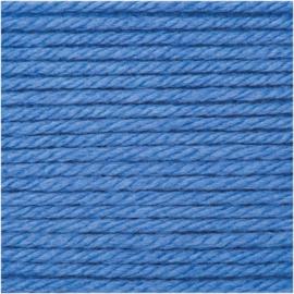 Mega Wool Chunky - Azure