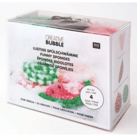 Rico Creative Bubble haakpakket