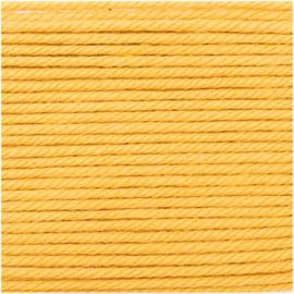 Mega Wool Chunky - Mustard