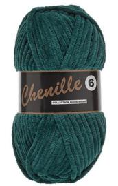 Chenille 6 - Forrest Green