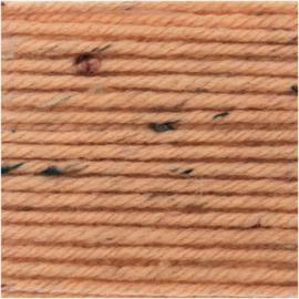 Mega Wool Chunky Tweed - Apricot