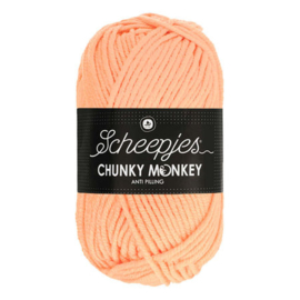 Chunky Monkey Peach - 1026
