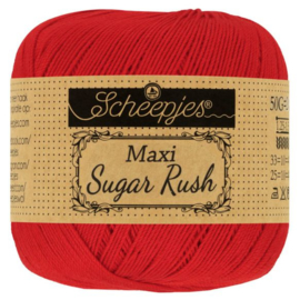 Sugar Rush -  Red