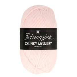 Chunky Monkey Baby Pink - 1240