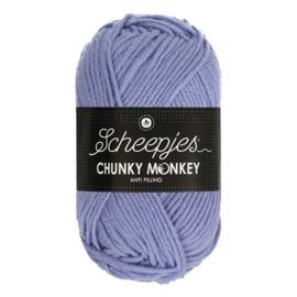 Chunky Monkey Mauve - 1188