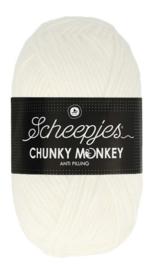 Chunky Monkey White - 1001