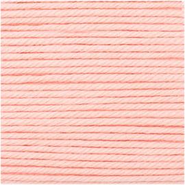 Mega Wool Chunky - Salmon