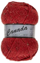Canada - Tweed Rood