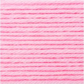 Mega Wool Chunky - Candy Pink