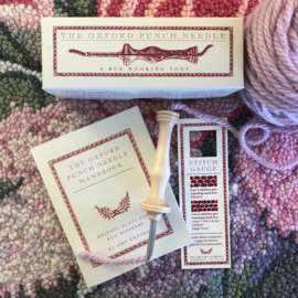 Oxford Punch Needle boxed