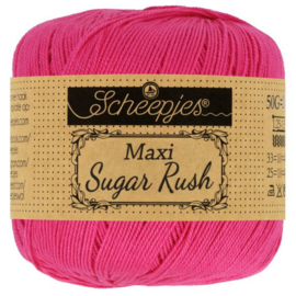Sugar Rush -  Fuchsia